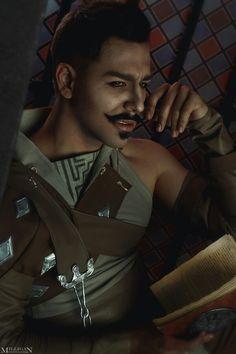 Cosplay Dorian