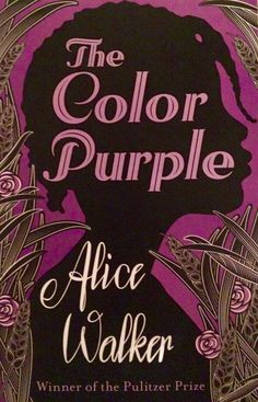 The Color Purple by Alice Walker, recommended by Emma Watson