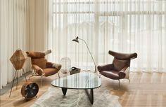 cowhide-armchair
