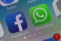 Facebook studia integrazione con WhatsApp - Internet e Social