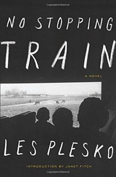 No Stopping Train by Les Plesko http://www.amazon.com/dp/1593765452/ref=cm_sw_r_pi_dp_DGhcvb1N0YQAE