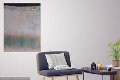 Original Abstract Painting by Gordon Sellen Floor Chair, Saatchi Art, Original Paintings, Abstract Art, Canvas Art, My Arts, The Originals, Wood, Furniture