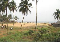 Cotonou,Benin
