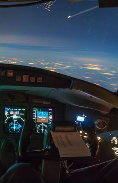 Hi! I'm an A320-series pilot who operates in Europe. This blog is for all the people, aviation means...