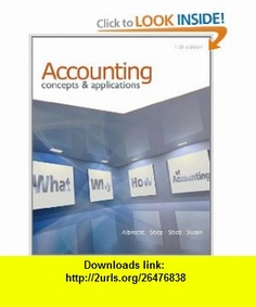 Solution manual for cornerstones of financial accounting 1st edition accounting concepts and applications with annual report 9780538478182 w steve albrecht fandeluxe Choice Image