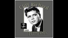 Cliff Richard - I Gotta Know 50s Vintage, Vintage Images, Cliff, Scene, Singer, Music, Vintage Pictures, Musica, Musik