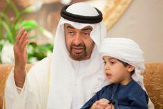 Mohammed ZSN y su sobrino Mohammed MZN