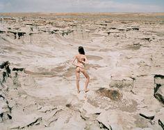 Synchrodogs est le nom d'un duo de photogaphes ukrainiens: Tania Shchlegova et…