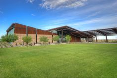 Central Arizona College Maricopa Campus   Architect Magazine   SmithGroup JJR, Maricopa, AZ, United States, Commercial, Education, New Construction, metal wall, metal roof, Higher Education, Natural Look, MCA Overall Excellence 2013, AIA Knowledge Community Awards (e.g., Healthcare Design and COTE Top Ten) 2014, Magna-Loc roof panel, T5 trapezoidal rib panels