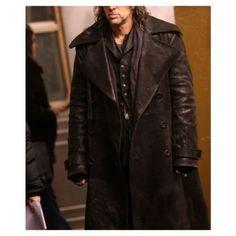 The Sorcerers Apprentice Nicolas Cage Coat