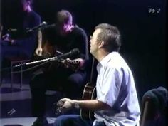 Layla / ERIC CLAPTON AT THE YOKOHAMA ARENA24.Nov.1999 LIVE IN JAPAN = 2 hours = Eric Clapton(g,vo) Steve Gadd(ds) Nathan East(b,vo) Andy Fairweather Low(g,vo) David Delho...