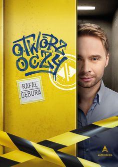 Otwórz oczy! Wstrząsająca książka Rafała Gębury z 7 metrów pod ziemią Broadway, History