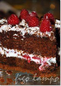 figo lampo: Um bolo, dois sabores, três comemorações..