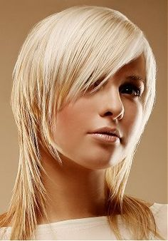 new hair color for blonde with green eye - Google Search