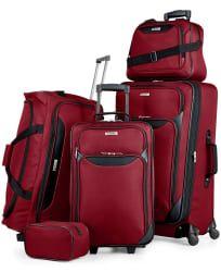 Samsonite Verana DLX 3 Piece Luggage Set - Luggage #LavaHot http ...