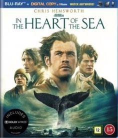 Kamppailu merta vastaan (In The Heart of The Sea)