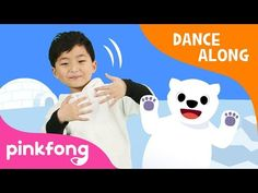 Standard Individual applies knowledge of concepts, principles, strategies and tactics related to movement and performance. Bear Theme Preschool, Zoo Preschool, Preschool Songs, Kids Songs, Kid Activities, Kindergarten, Polar Bear Paw, Penguins And Polar Bears, Music For Toddlers
