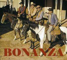 Bonanza ist der Titel einer der bekanntesten US-amerikanischen Fernsehserien der 1960er Jahre, die im Western–Milieu des 19. Jahrhunderts um 1870 spielt