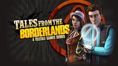 Outside the Box: Tales from the Borderlands: Episode 2 Review (and ...
