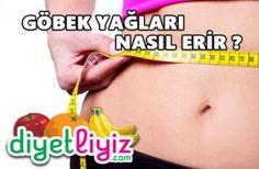 Göbek yağlarım neden erimiyor diyenler için !   #diyet #zayıflama #sağlık
