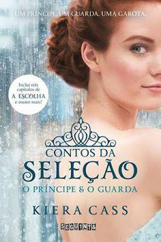 Beco Literário: Resenha: Contos da Seleção - Kiera Cass.