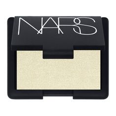 NARS HIGHLIGHTING BLUSH.  Perfect shimmer for highlighting everywhere you bronze.  Glisten this summer!  P.S. it's gluten free!