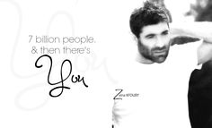 and then there's you .. @KfouryWael #WaelKfoury #jamel#3al#7elllll