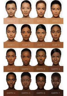Launched in Iman Cosmetics is the first global company that started producing skin-care and be. Iman Cosmetics, Natural Hair Mask, Natural Makeup, Natural Hair Styles, Cute Short Natural Hairstyles, Natural Beauty, Dark Skin Makeup, Eye Makeup, Makeup Brushes