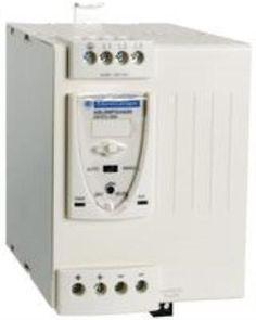 Schneider Electric Abl8Wps24200 Ac-Dc Conv Din Rail 1 O/P 480W 20A 24V