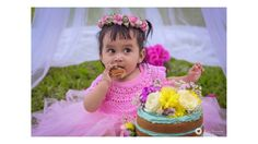Cake Smash Session | Green Bay Photographers