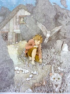 Hansel and Gretel   Illustrated by Susan Jeffers