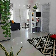 Modern Apartment Design, Small House Interior Design, Home Design Living Room, Apartment Interior, Interior Design Living Room, Design Interiors, Living Rooms, Indian Home Design, Indian Home Decor