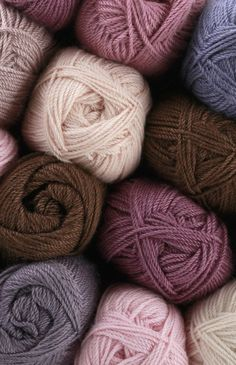 DROPS BabyAlpaca Silk: Purty!!!