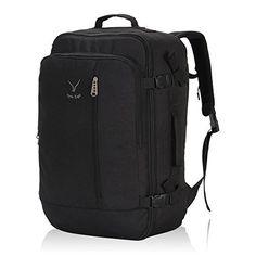 100fe51c5d Veevan Approved Weekend Backpack Luggage