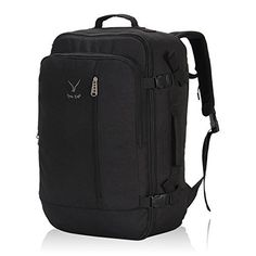 Veevan Cabin Flight Approved 38 Litre Weekend Backpack Carry On Bag Travel Hand Luggage Veevan Approved Weekend Backpack Luggage is ranked high among the top selling products online in Luggage category in UK. Click below to see its Availability and Price in YOUR country.