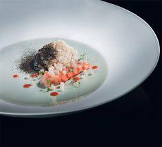 lagostim, receita, sofisticada, miniarroz, chef alex atala, como fazer