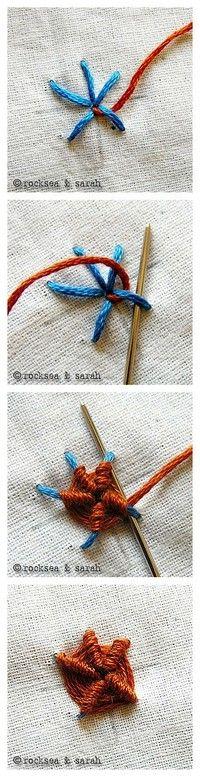 rocksea 绣法_布拉德的淚图片专辑-堆糖网