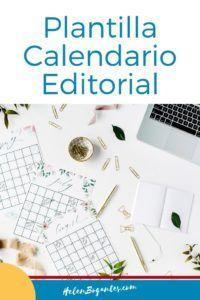 Plantilla Calendario Editorial de Social Media Blog, Instagram, Socialism, Toad, Social Networks, Blogging