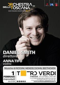 Concerto Smith_Tifu Stagione 2016_17 | grafica Ufficio Comunicazione ORT | foto Marco Borggreve