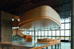 Stavanger Concert Hall,© Jiri Havran