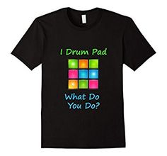 I drum pad, what do you do techno, house, trance, bass, dubstep music