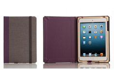 PQ Graduate Case for iPad mini now in five color options