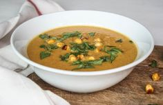 3 soups that will make you feel satisfied - Happier