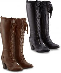 All New Remarkable Boots