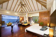 Over Water Villa Maldives Destinations, Maldives Vacation, Visit Maldives, Maldives Resort, Water Bungalow, Maldives Holidays, Water Villa, Luxury Holidays, Island Resort