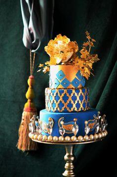 Birthday cake - Cake by MILA