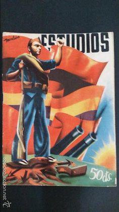 1936 - ESTUDIOS REVISTA ECLÉCTICA - SEPTIEMBRE 1936 - ANARQUISMO, MOVIMIENTO LIBERTARIO - Foto 1