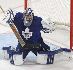 Joey MacDonald Maple Leafs Hockey, National Hockey League, Toronto Maple Leafs, Leaves, Sports, Hs Sports, Sport