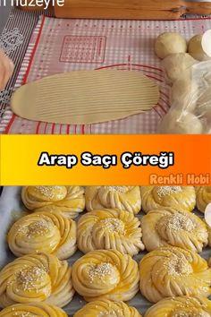 The pasta # pastries recipes # tahini roll # Çörektarif of Athlete Nutrition, Healthy Nutrition, Hamburger Menu, Vegetable Drinks, Turkish Recipes, Healthy Eating Tips, Tasty, Bread, Meals