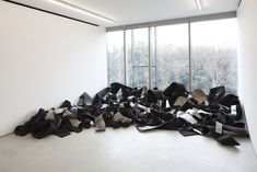Robert Morris, Space Map, Contemporary Sculpture, Exhibitions, Mixed Media, Image, Mixed Media Art